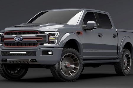 F-150 Harley Davidson edition returns, but not from Ford – Fox News