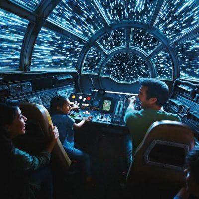 Disney's new 'Star Wars' theme park coming to a galaxy near you – CNN