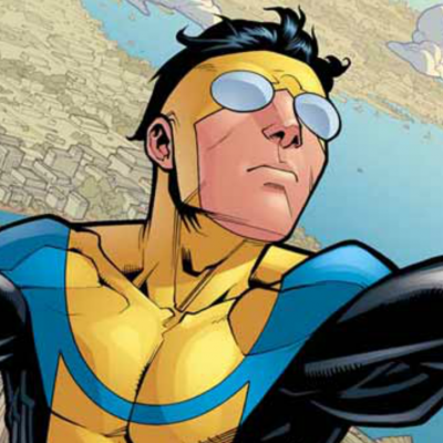 Invincible: Mark Hamill and Steven Yeun Cast In Robert Kirkman's Amazon Series – IGN