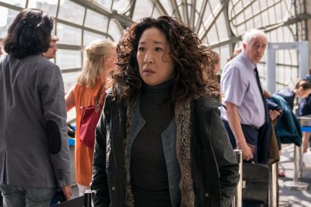Killing Eve stars on Eve and Villanelle in season 2: 'They've crossed a line' – Entertainment Weekly News
