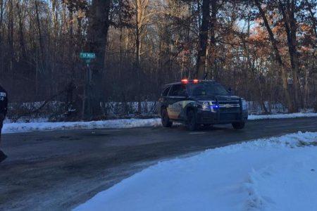 Michigan shooting today: Multiple people dead in shooting near Cedar Springs, police say – CBS News