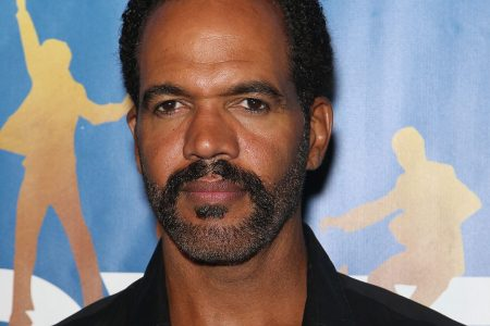 'Young and the Restless' actor Kristoff St. John dead at 52 – Fox News