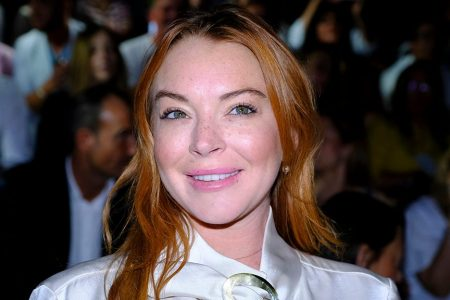 Lindsay Lohan once tried to 'Parent Trap' her actual parents – Fox News