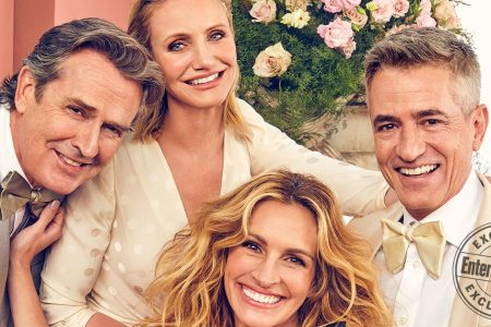 Here's who was almost cast in My Best Friend's Wedding – Entertainment Weekly News