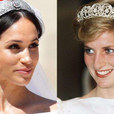 Meghan Markle wanted to be 'Diana 2.0,' royal biographer claims – Fox News