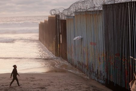 16 States Sue to Stop Trump's Use of Emergency Powers to Build Border Wall – The New York Times