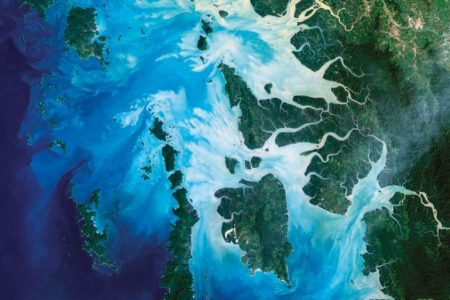 Stunning images show Earth's natural beauty in new NASA book – Fox News