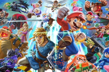 EVO 2019 Fighting Tournament Lineup Drops Smash Bros. Melee in Favor of Ultimate – IGN