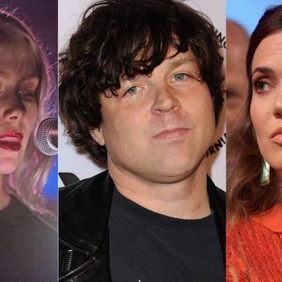 Ryan Adams sexual misconduct accusers Mandy Moore, Phoebe Bridgers slam alleged 'network of enablers' – Fox News