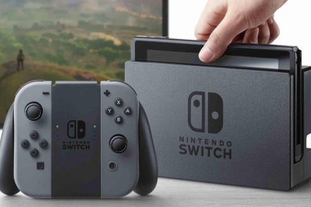 Deal Alert: Nintendo Switch Bundle, Dragon Ball FighterZ, and More Big Switch Games Are on Sale – IGN