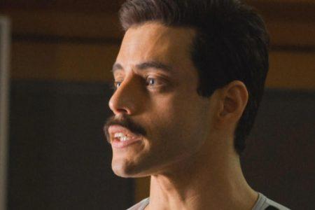 "Sinking your teeth into a role: Transforming Rami Malek into Freddie Mercury for ""Bohemian Rhapsody"" – CBS News"