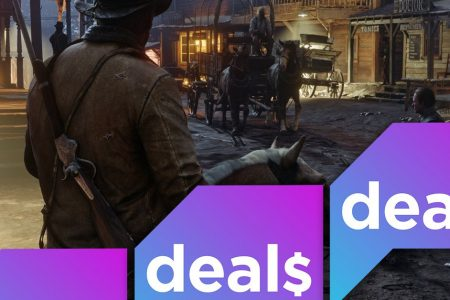 Best gaming deals: Red Dead Redemption 2 and Spider-Man for $39.99 – Polygon