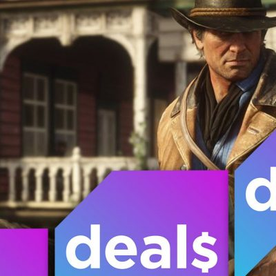 President's Day sales, a Nintendo Switch bundle, and more gaming deals – Polygon
