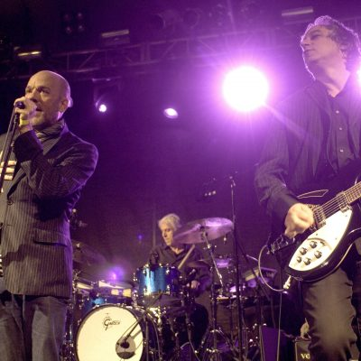 REM Takes on Trump for Using 'Everybody Hurts' – TIME