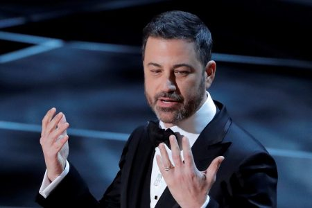 Jimmy Kimmel addresses Oscars ratings increase from his year hosting, how to make viewership 'huge' – Fox News