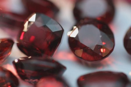 Rock stars: Diamonds may be a girl's best friend, but blood-red rubies are a cut above other gemstones – CBS News