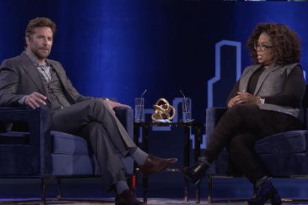 "Bradley Cooper on Oscars snub: ""I was embarrassed"" – CBS News"