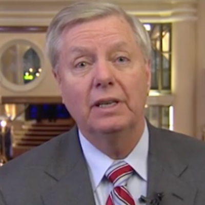 "Graham vows to hold hearing on McCabe's ""stunning"" 25th Amendment comments – CBS News"