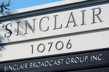 Sinclair teams with Chicago Cubs to create new cable channel | TheHill – The Hill
