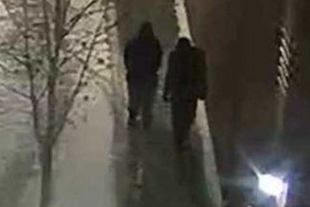 "Jussie Smollett case: Persons of interest identified in alleged attack on ""Empire"" actor – CBS News"