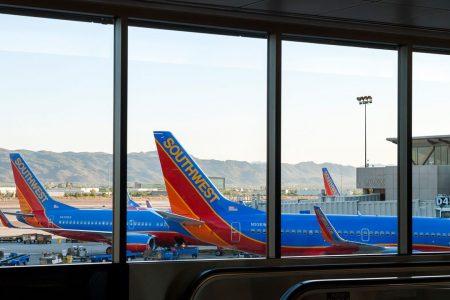 Southwest flight makes emergency landing after cabin pressure leaves passenger bleeding from ears – Fox News