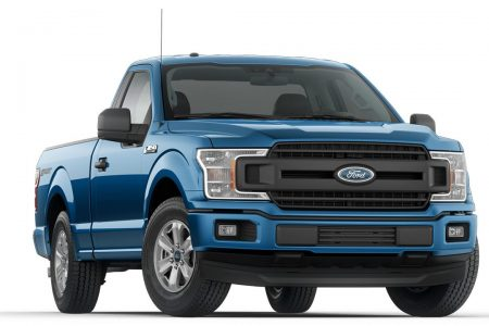 725 hp Ford F-150 on sale for under $40,000 – Fox News