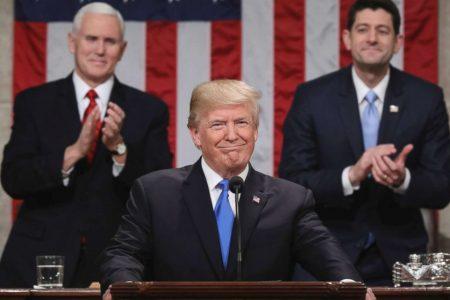 SOTU 'designated survivor' choice complicated by Trump's several 'acting' secretaries – ABC News