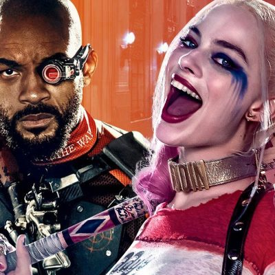 Suicide Squad 2: Will Smith's Deadshot Won't Return For Sequel – IGN
