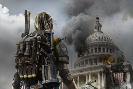 The Division 2 private beta: Five things we learned on the first day – Polygon