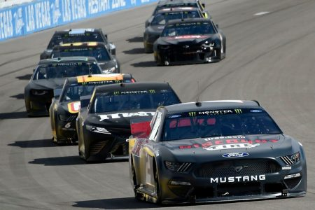 New NASCAR rules package faces first test at Atlanta – Fox News
