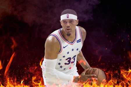 One game showed how terrifying this new 76ers team can be – For The Win