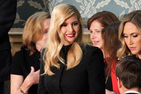 Ivanka Trump to lead White House's new global women's empowerment initiative   TheHill – The Hill