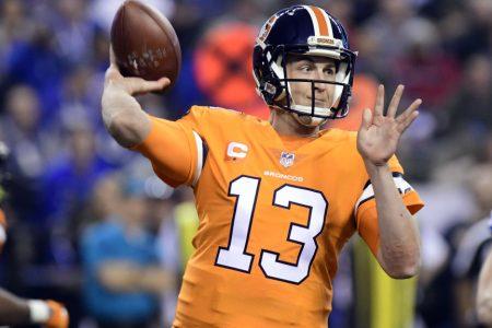 5 quarterbacks Patriots should target in free agency – Patriots Wire