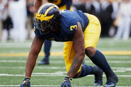 Don't sleep on defensive lineman Rashan Gary to the Dolphins at 13 – Dolphins Wire