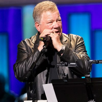 'Star Trek' icon William Shatner makes Grand Ole Opry debut – Fox News