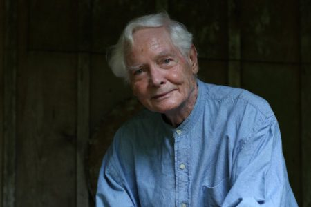 W.S. Merwin, Poet of Life's Evanescence, Dies at 91 – The New York Times