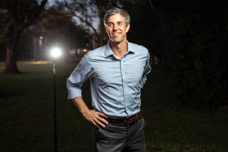 Beto O'Rourke Enters the 2020 Presidential Campaign – The New York Times