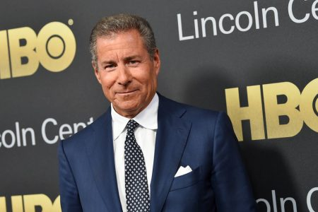 The Face of H.B.O., Richard Plepler, Is Leaving After 27 Years and Scores of Emmys – The New York Times