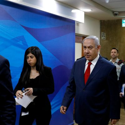 Why Is Netanyahu in Hot Water? Here's a Look at the Accusations – The New York Times