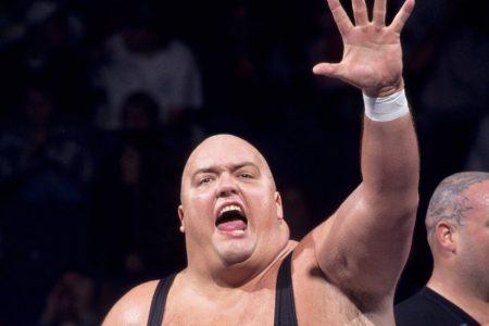 King Kong Bundy, Gargantuan Professional Wrestler, Dies at 63 – The New York Times
