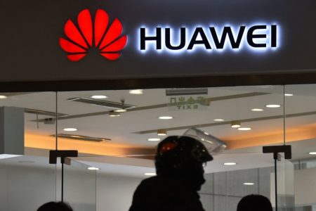 Huawei Said to Be Preparing to Sue the U.S. Government – The New York Times