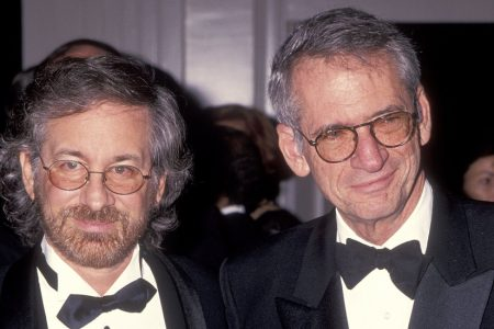 Sidney Sheinberg, a Force Behind Universal and Spielberg, Is Dead at 84 – The New York Times