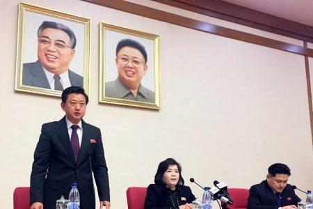 North Korean official: Kim Jong Un rethinking US talks – USA TODAY