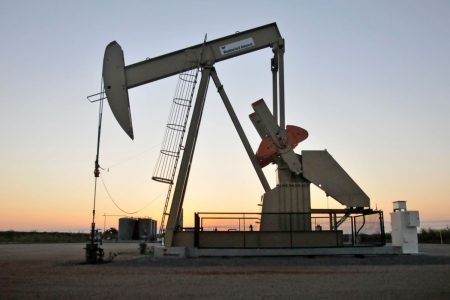 Oil gains as Saudi stands by OPEC supply cuts, US rig activity drops – CNBC