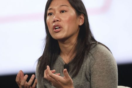 Chan Zuckerberg co-founder Priscilla Chan: 'Paying higher taxes is not a bad thing, we should be doing that' – CNBC