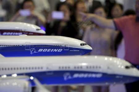 If you invested $1,000 in Boeing 10 years ago, here's how much you'd have now – CNBC