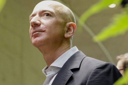 Amazon's 2nd headquarters faces new blocks in Virginia funding vote – CNBC