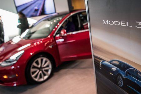 US safety agencies to investigate fatal Tesla crash in Florida – CNBC