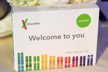 DNA testing company 23andMe is hoping to reach millions more users with a new genetic report on diabetes – CNBC