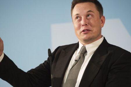Short-seller Carson Block: Musk should relist Tesla shares in Germany, where he can tell 'mistruths' easier – CNBC